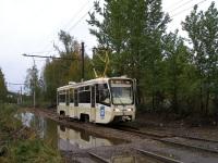 Ярославль. 71-619КТ (КТМ-19КТ) №17
