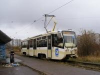 Ярославль. 71-619КТ (КТМ-19КТ) №1