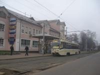 Ярославль. 71-619КТ (КТМ-19КТ) №186