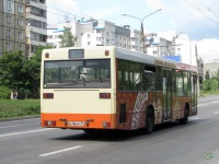Владимир. Mercedes O405N в766мт