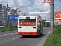 Владимир. Mercedes O405N вт966