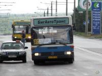Владимир. Mercedes-Benz O405N во591