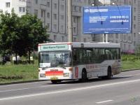 Владимир. Mercedes O405N вр846