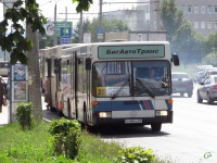 Владимир. Mercedes O405N м488мо