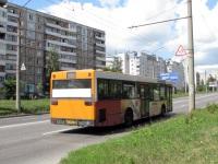 Владимир. Mercedes O405N вт916