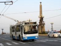 Хабаровск. ЗиУ-682Г-016.04 (ЗиУ-682Г0М) №237