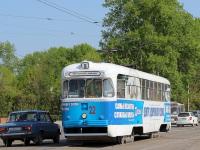 Комсомольск-на-Амуре. РВЗ-6М2 №22