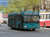Саратов. Mercedes O405N ах666
