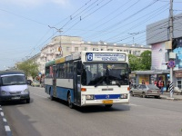 Саратов. Mercedes O405 ам312