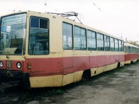 Тула. 71-608К (КТМ-8) №137