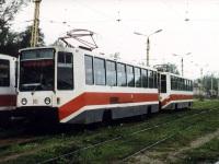 Тула. 71-608К (КТМ-8) №101, 71-608К (КТМ-8) №102