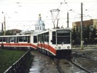 Тула. 71-608К (КТМ-8) №12, 71-608К (КТМ-8) №11