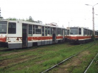Тула. 71-608К (КТМ-8) №42, 71-608К (КТМ-8) №102