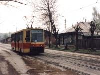 Тула. 71-608К (КТМ-8) №115