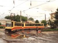 Тула. 71-608К (КТМ-8) №19, 71-608К (КТМ-8) №20