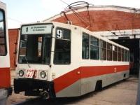 Саратов. 71-608К (КТМ-8) №2275