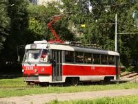 Москва. Tatra T3 (МТТА-2) №2320