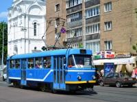 Одесса. Tatra T3SU мод. Одесса №4083