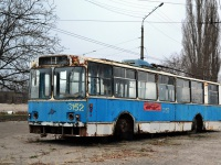Николаев. ЗиУ-682УП №3152