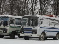 Таганрог. ПАЗ-32053 р652ну, ПАЗ-32054 а768рс