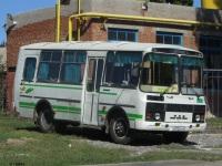 Таганрог. ПАЗ-32053 х572кс