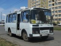 Таганрог. ПАЗ-3205 х747те