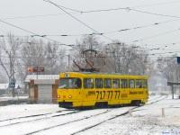 Харьков. Tatra T3 №312