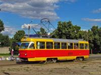 Киев. Tatra T3 №5970