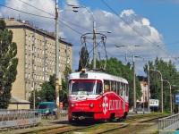Киев. Tatra T3 №6014