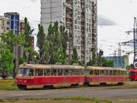 Киев. Tatra T3 №5682, Tatra T3 №5688