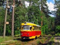 Киев. Tatra T3 №5962