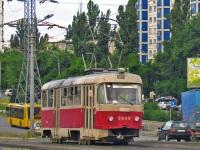 Киев. Tatra T3 №5609