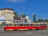 Киев. Tatra T3 №5557, Tatra T3SU №5562