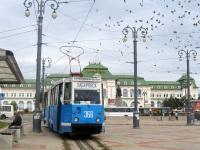 Хабаровск. 71-605 (КТМ-5) №368