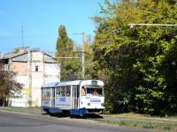 Tatra T3SU мод. Одесса №3301