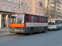 Санкт-Петербург. Ikarus 260 (280) в160ас