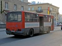 Санкт-Петербург. Ikarus 280.33O в160ас