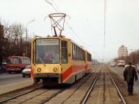 Уфа. 71-608К (КТМ-8) №1114, 71-608К (КТМ-8) №1116