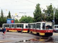 Уфа. 71-608К (КТМ-8) №1122, 71-608К (КТМ-8) №1124