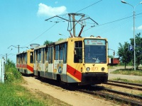Уфа. 71-608К (КТМ-8) №1123, 71-608К (КТМ-8) №1125