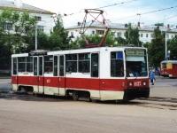 Уфа. РВЗ-6М2 №1092, 71-608К (КТМ-8) №1127