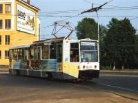 Уфа. 71-608К (КТМ-8) №1143