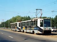 Уфа. 71-608К (КТМ-8) №1142, 71-608К (КТМ-8) №1144