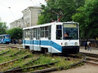 Уфа. 71-608К (КТМ-8) №2010, Tatra T3 №3008