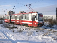 Санкт-Петербург. 71-151А (ЛВС-97А-01) №1204