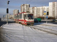 Санкт-Петербург. 71-134К (ЛМ-99К) №1301
