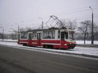 Санкт-Петербург. 71-134К (ЛМ-99К) №1302