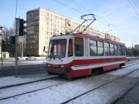 Санкт-Петербург. 71-134А (ЛМ-99АВ) №1312