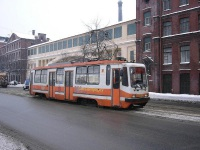 Санкт-Петербург. 71-134К (ЛМ-99К) №8313