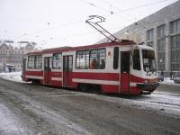 Санкт-Петербург. 71-134К (ЛМ-99К) №0436
